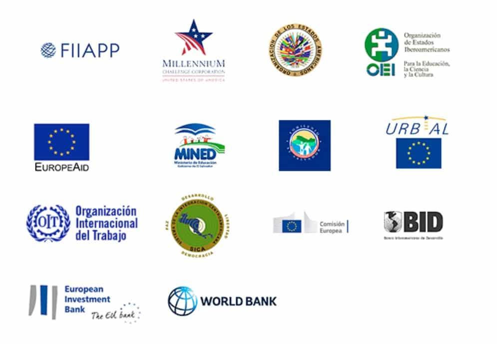 Logos-organismos-internacionales